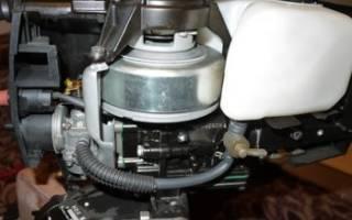 Мотор Sea-Pro T 3.5S — обзор и отзывы