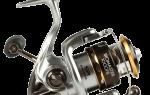 Безынерционная катушка Shimano Biomaster 8000 XSA — обзор и отзывы