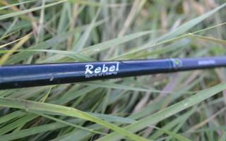 Спиннинг Norstream Rebel RBS-732MH (221 10-28) — обзор и отзывы