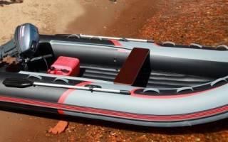Аксессуары для лодок и моторов — обзор и отзывы