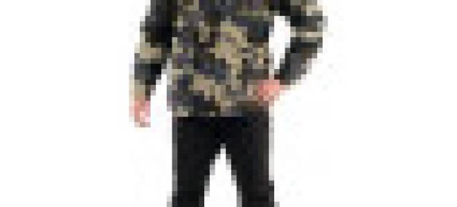 Обзор мембранного костюма Graff