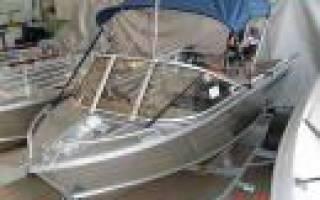 Лодка Aquasparks АLВ-400B (Kimple) — обзор и отзывы