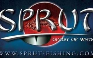 Мягкая приманка Sprut Kero — обзор и отзывы