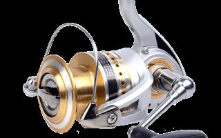 Безынерционная катушка Daiwa Crest 2500 — обзор и отзывы