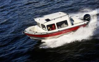 Лодки и моторы Northsilver — обзор и отзывы