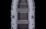 Лодки Ковчег — обзор и отзывы