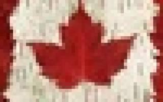 Отзывы о снастях Canada