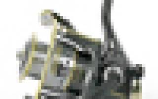 Безынерционная катушка Ryobi Ecusima 3000 VI — обзор и отзывы