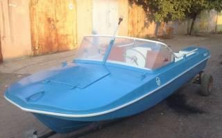 Лодки Обь — обзор и отзывы