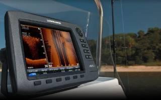 Эхолот Vexilar FL-20 Ultra Pack Tri-Beam Sonar Fishfinder — обзор и отзывы