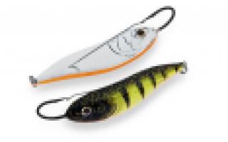 Блесна Strike Pro Killer Pike 75S — обзор и отзывы