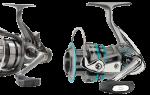 Безынерционная катушка Daiwa TD Advantage 2500 A — обзор и отзывы