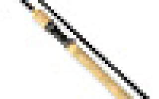 Спиннинг Daiwa Sweepfire Jigger SW-AD 902 LFS (270 5-25) — обзор и отзывы