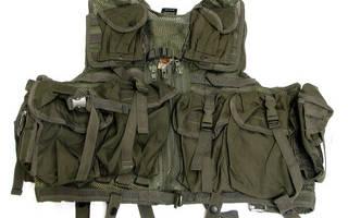 Рюкзак Mil-Tec Ranger 75 — обзор и отзывы