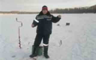 Ящик Рыболов для зимней рыбалки — обзор и отзывы
