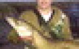 Воблер O.S.P. Bent Minnow 130 F — обзор и отзывы