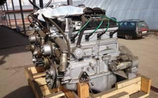 Моторы УМЗ — обзор и отзывы