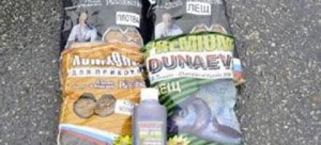 Отзывы о снастях Dunaev