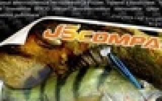 Спиннинг JS Company Nixx Booster NIB S702L (213 3-15) — обзор и отзывы
