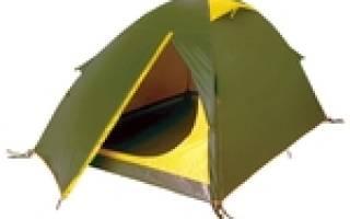 Палатка Скаут зимняя 2х2 — обзор и отзывы