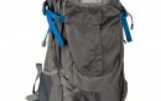 Рюкзак Helios Jungle 25L — обзор и отзывы