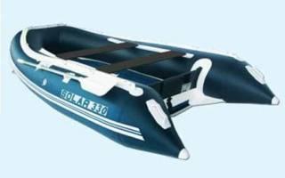 Лодка ПВХ Solar-330 — обзор и отзывы