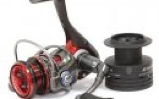 Безынерционная катушка Okuma Inspira 25R — обзор и отзывы