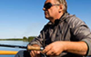 Эхолот-картплоттер Lowrance Elite 5 Ti — обзор и отзывы