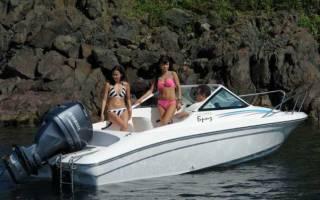 Лодки и моторы East Marine — обзор и отзывы