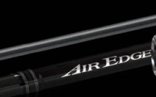 Спиннинг Daiwa Air Edge 662MB (198 5.25-17.5) — обзор и отзывы