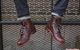 Одежда и обувь Росомаха — обзор и отзывы