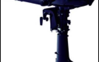 Мотор Tohatsu MFS 6 BS — обзор и отзывы