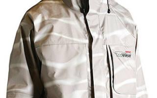 Забродный комплект Rapala Eco Wear Reflection — обзор и отзывы