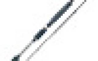 Спиннинг GAD Fair FRS702MF (213 5-25) — обзор и отзывы