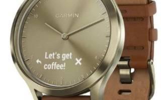Электроника Garmin — обзор и отзывы