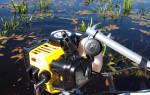 Обзор водометных лодок ПВХ