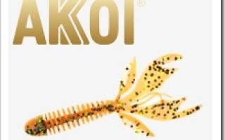 Отзывы о снастях Akkoi