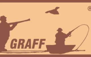 Рыболовный костюм Graff 629-В/729-В — обзор и отзывы