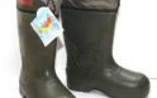 Обувь Woodland — обзор и отзывы