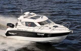 Лодки и моторы Condor — обзор и отзывы