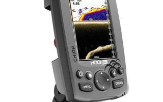 Эхолот Lowrance X-4 Pro — обзор и отзывы