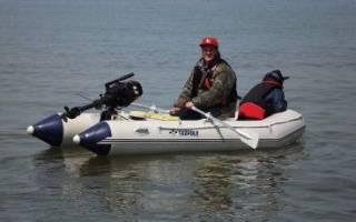 Лодки и моторы Hangkai — обзор и отзывы