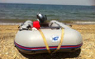 Лодки и моторы Ротан — обзор и отзывы