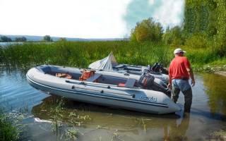 Аксессуары для лодок и моторов CompAs — обзор и отзывы