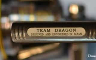 Безынерционные Dragon — обзор и отзывы