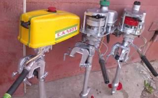 Мотор Салют-2 Э — обзор и отзывы