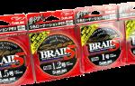 Шнур Sunline Super Braid 5HG #1.2 — обзор и отзывы