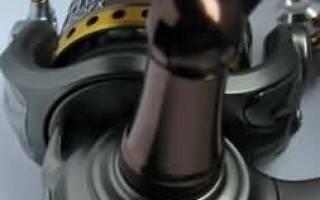 Безынерционная катушка Kosadaka Phantom 1500 FX — обзор и отзывы