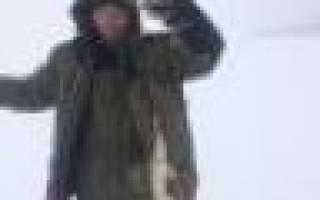 Костюм Canadian Camper Snow Lake — обзор и отзывы