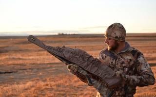 Как выбрать чехол для оружия, особенности выбора